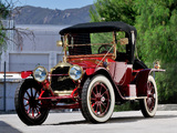 Packard Six Runabout (1-38) 1913 photos