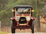 Packard Six Runabout (1-38) 1913 wallpapers