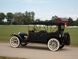 Photos of Packard Six Touring (1-38) 1913
