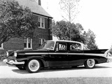 Packard Sedan (58L-Y8) 1958 wallpapers