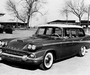 Wallpapers of Packard Station Wagon (58L-P8) 1958