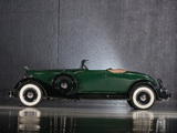 Images of Packard Super Eight Coupe Roadster 1934