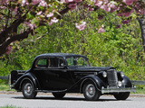 Images of Packard Twelve 5-passenger Coupe (1407) 1936