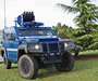 Photos of Panhard PVP Gendarmerie 2010