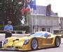 Images of Panoz GTR-1 Road Car 1997