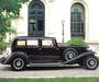 Peerless V16 Prototype Sedan by Murphy 1932 images