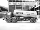 Pegaso 1063 6x2 Tanker 1962–69 wallpapers