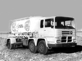 Pictures of Pegaso Cuadradas 1083 6x2 1972–75