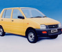 Perodua Nippa 2000–02 images