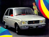 Photos of Peugeot 104 Coupe ZL 1976–88