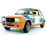 Pictures of Peugeot 104 ZS+ Concept 1976