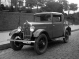 Peugeot 201 Coupe 1929–37 wallpapers