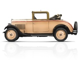 Peugeot 201 Cabriolet 1929–37 wallpapers