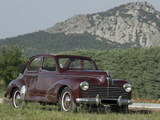 Images of Peugeot 203 Decouvrable 1951