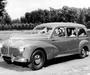 Peugeot 203 Familliale 1950–54 images