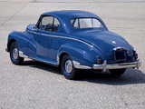 Photos of Peugeot 203 Coupe