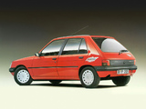 Peugeot 205 Collection 1992 pictures