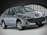 Peugeot 207 Passion BR-spec 2008 wallpapers