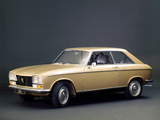 Pictures of Peugeot 304 Coupe 1970–75