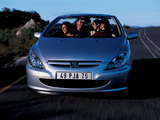 Images of Peugeot 307 CC 2003–05