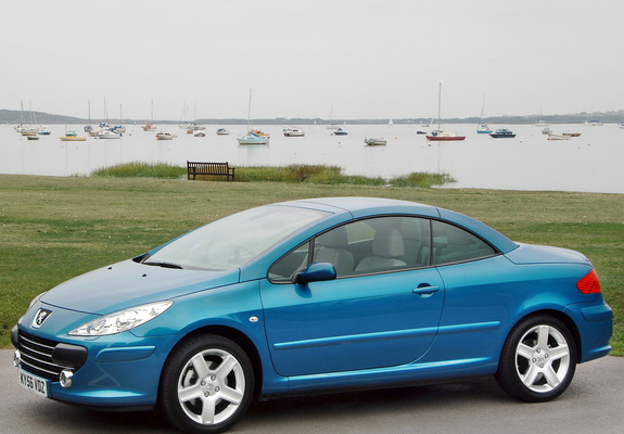 peugeot 307 je wallpapers - photo #37