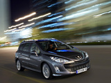 Images of Peugeot 308 SW 2008–11