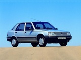 Peugeot 309 5-door 1989–93 wallpapers