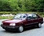 Photos of Peugeot 309 5-door 1985–89