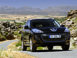 Images of Peugeot 4007 2007