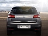 Images of Peugeot 4008 2012