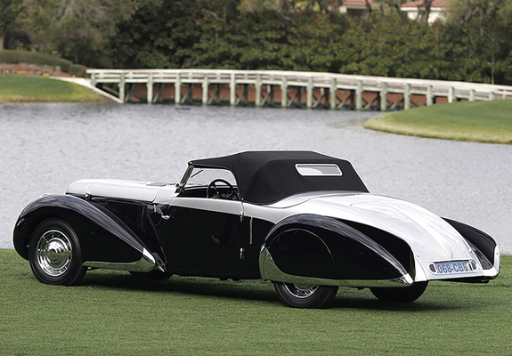 images of peugeot 402 pourtout cabriolet 1937 800x600. Black Bedroom Furniture Sets. Home Design Ideas