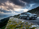 Images of Peugeot 5008 GT 2017