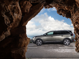 Photos of Peugeot 5008 GT 2017