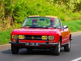Photos of Peugeot 504 Cabriolet 1974–84