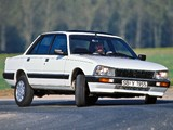 Images of Peugeot 505 V6 1984–90