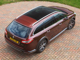 Photos of Peugeot 508 RXH UK-spec 2012