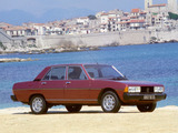 Peugeot 604 1975–85 wallpapers