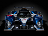 Images of Peugeot 908 2011