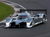 Peugeot 908 HY 2008 photos
