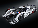 Peugeot 908 HY 2011 photos