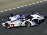 Photos of Peugeot 908 HY 2011