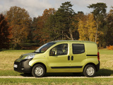 Pictures of Peugeot Bipper Tepee Combi 2008