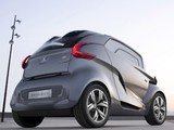 Peugeot BB1 Concept 2009 wallpapers
