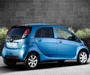Images of Peugeot iOn EV 2009