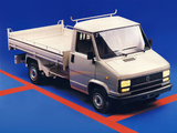 Peugeot J5 Pick-Up 1300 1981–90 images