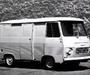Peugeot J7 Van 1965–80 photos