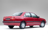 Images of Peugeot Pars 1999