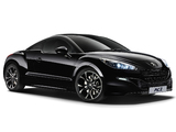Pictures of Peugeot RCZ Magnetic 2013
