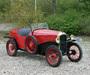 Images of Peugeot Type 172 Quadrilette 1923