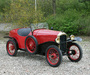 Images of Peugeot Type 172 Quadrilette 1923